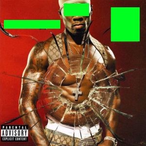50 Cent - Get Rich or Die Tryin' (2003)