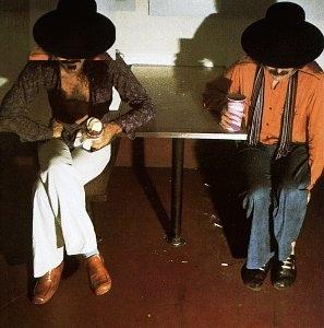 Frank Zappa & Captain Beefheart - Bongo Fury (1975)