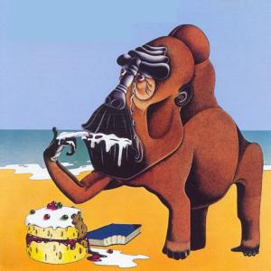 Fleetwood Mac - Mystery to Me (1973)