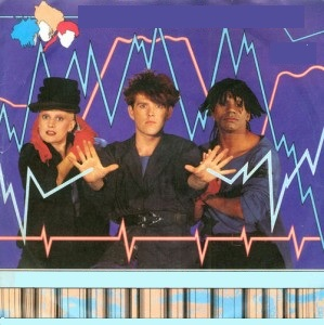 Thompson Twins - Doctor! Doctor! (1984)