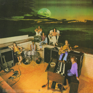 Three Dog Night - Naturally (1970)