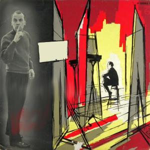 Wim Sonneveld - Ssst... Wim Sonneveld Zingt (1956)