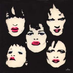 New York Dolls - New York Dolls / Too Much Too Soon (1977)