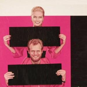 Nina & Frederik - Nina & Frederik With the Jörn Grauengaard Quintet (1959)