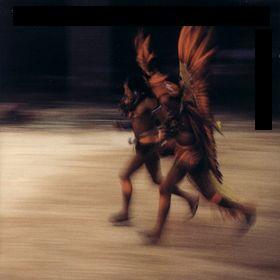 Paul Simon - The Rhythm of the Saints (1990)