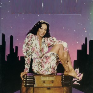 Donna Summer - On the Radio / Greatest Hits Volumes I & II (1979)