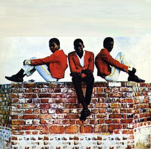 The Heptones - On Top / The Best of the Heptones (1968)