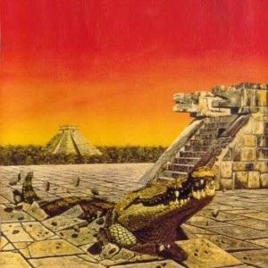 Vandenberg - Alibi (1985)