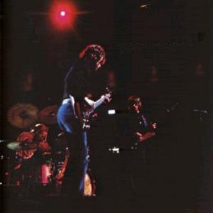 Cream - Live Cream (1970)