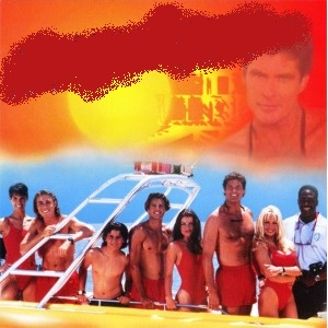 Various Artists - Baywatch (1993)