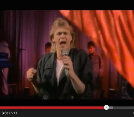 John Farnham - You're the voice (1986)
