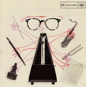 Al Cohn - Mr. Music (1954)