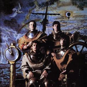 XTC - Black Sea (1980)