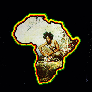 Hugh Mundell - Africa Must Be Free by 1983 (1978)