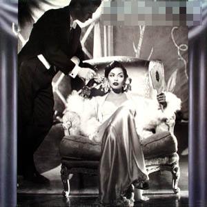 Vanity – Skin on Skin (1986)