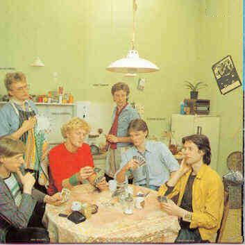 Het Goede Doel - België (1982)