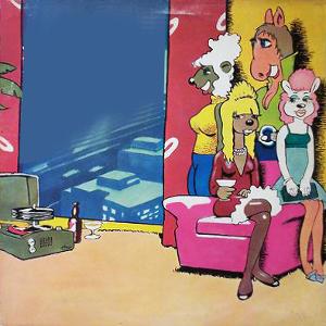 Nicky Hopkins, Jimmy Page, John Paul Jones, Albert Lee, Jim Sullivan, Keith David De Groot, Clem Cattini & Chris Hughes - No Introduction... (1968)