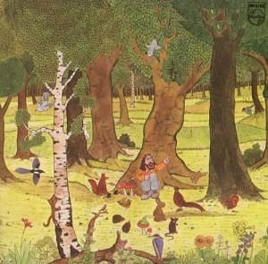 Urbanus - Drie sprookjes (1977)