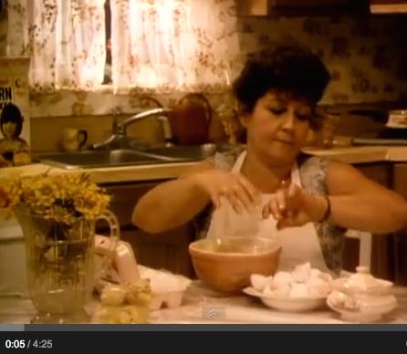 Cyndi Lauper - Girls just wanna have fun (1983)