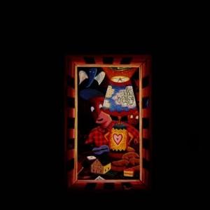 Various Artists - Stay Awake: Various Interpretations of Music from Vintage Disney Films (1988)