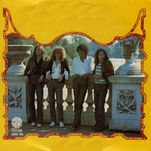 Thin Lizzy - Don't Believe a Word (1976)