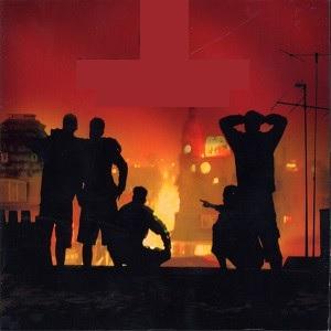 Undeclinable - Sound City Burning (2001)