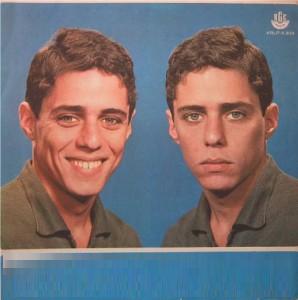 Chico Buarque – Chico Buarque de Hollanda (1966)