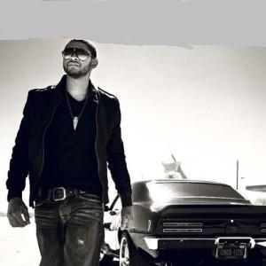 Usher - Here I Stand (2008)