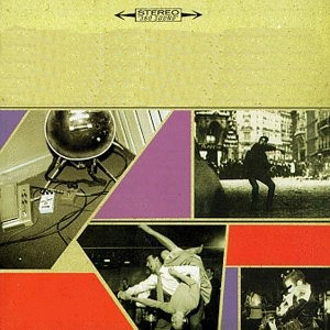 Refused - The Shape of Punk to Come-Chimerical Bombination in 12 Bursts (1998)