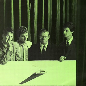 The Nits - Red Tape (1981)