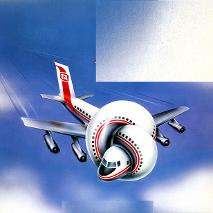 Elmer Bernstein – Airplane! (1980)
