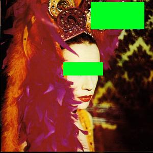 Annie Lennox - Diva (1992)