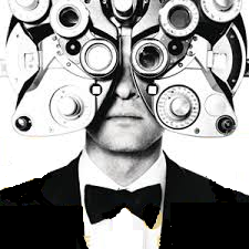 Justin Timberlake – The 20/20 Experience (2013)