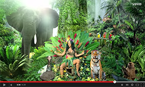 Katy Perry - Roar (2013)