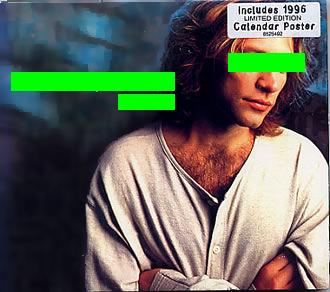 Bon Jovi – Lie To Me (1995)