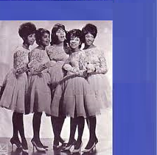 The Crystals - Then he kissed me (1963)