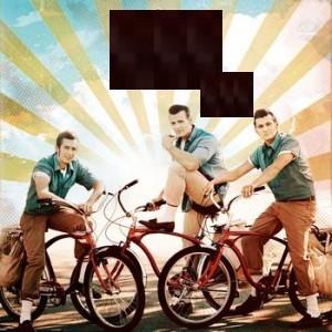 The Baseballs - Hello (2011)