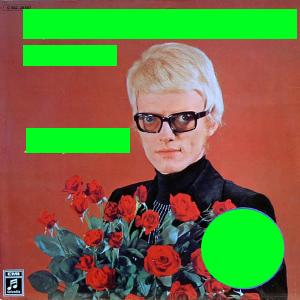 Heino - Liebe Mutter ... Ein Blumenstrauß, der nie verwelkt (1971)