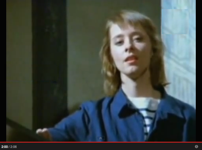 Susanne Vega - Tom's Diner (1987)