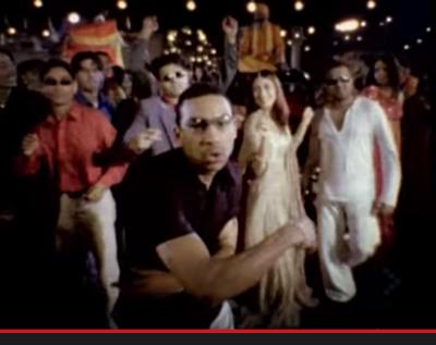 Bhangra Knights - Husan (2003)