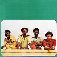 Smokey Robinson & The Miracles - Flying High Together (1972)