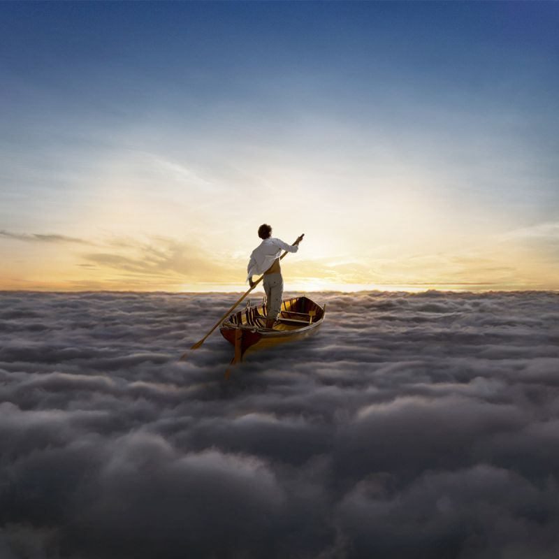 Pink Floyd - The Endless River (2014)