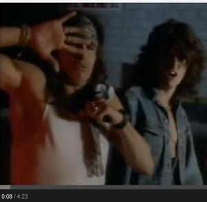Aerosmith - Dude (Looks Like a Lady) (1987)