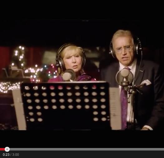 Rene Froger & co voor Jumbo - Samen vieren we kerst (2014)