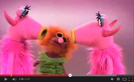 The Muppets - Mahna Mahna (1977)