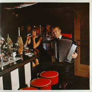 Harry Mooten - Abends in der Taverne (1993)