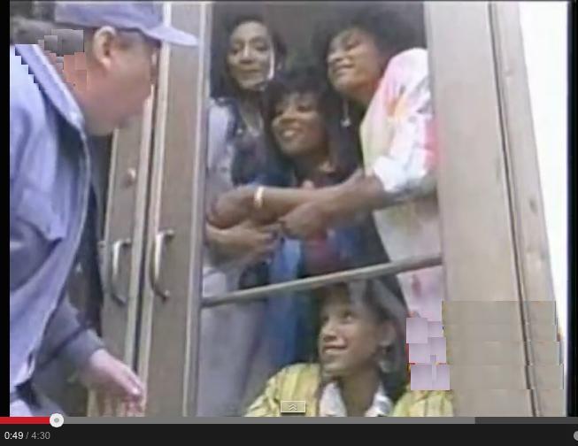 Sister Sledge - Frankie (1985)