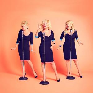 Bette Midler - It's the Girls! (2014)