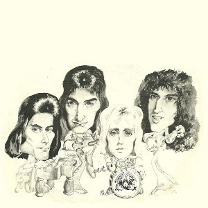 Queen - Somebody to Love (1976)
