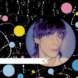 Iggy Pop - Party (1981)